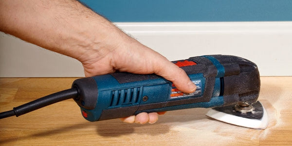 Tips for Using an Oscillating Saw   Ryker Hardware