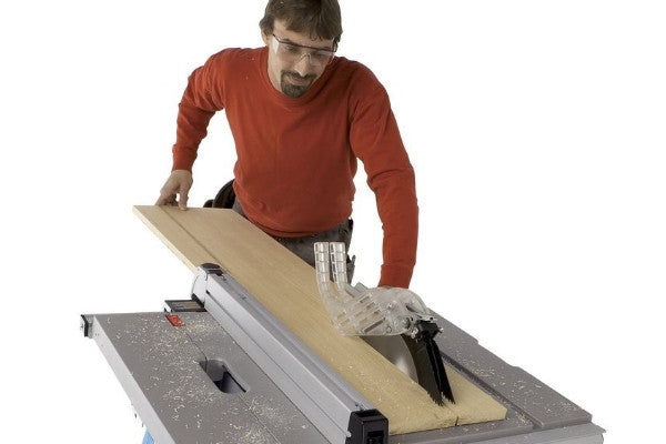 Hitachi C10fr Portable Table Saw Review
