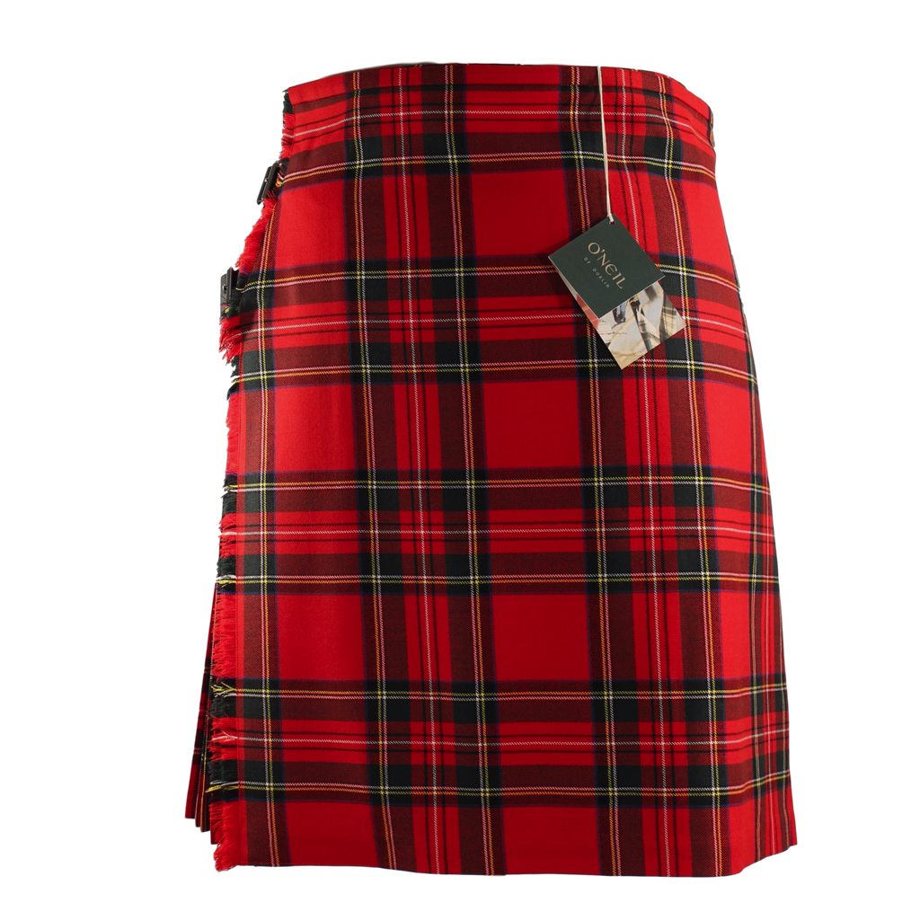 History of the Kilt
