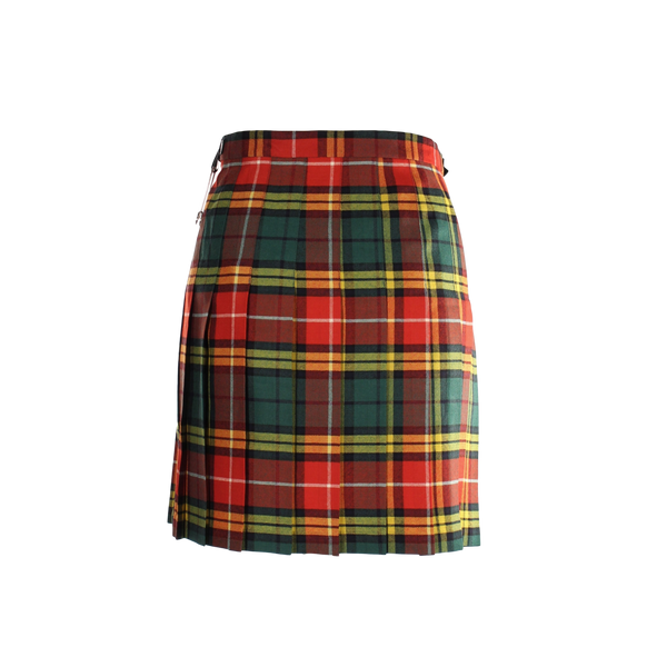 Ancient Buchanan Mini Kilt