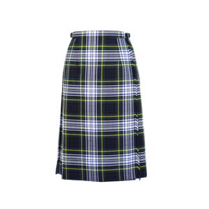 Dress Gordon School Kilt - Full Length 61cm
