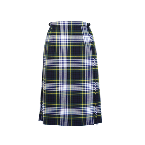 Dress Gordon School Kilt - Full Length 66cm