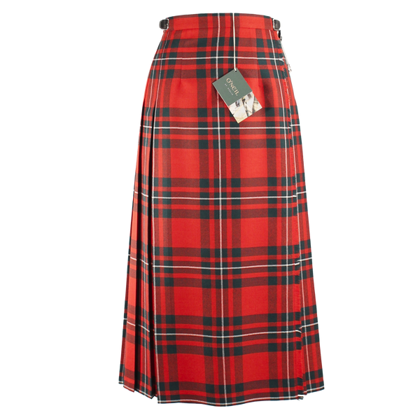 McGregor Long Kilt
