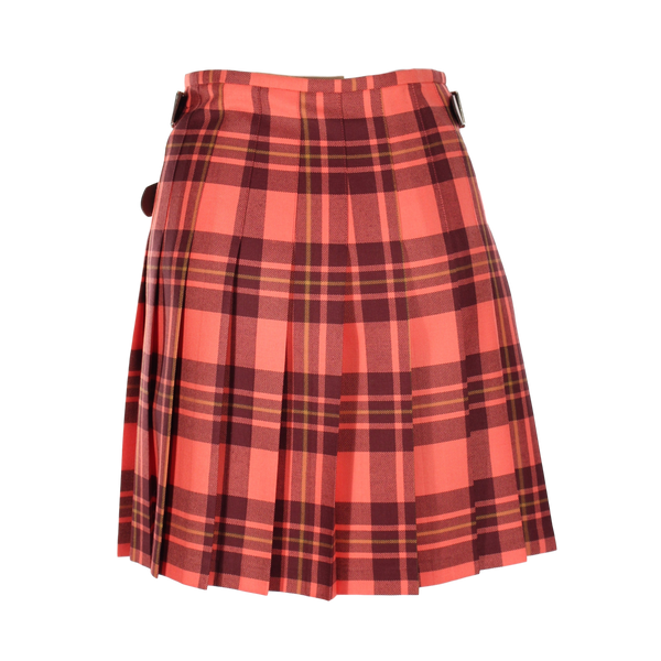 Salmon Mini Kilt