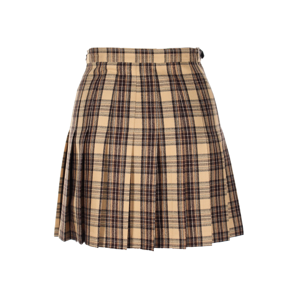 Camel Mini Kilt