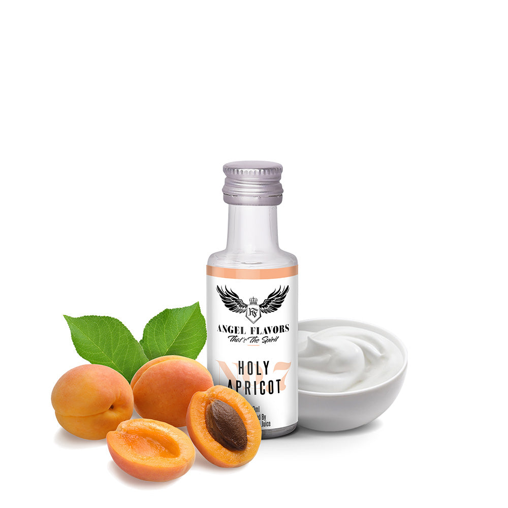 HOLY APRICOT 20ml