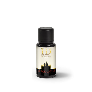 BLACK CASTLE 20ml