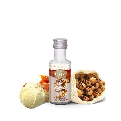 PECAN ICE CREAM 20ML