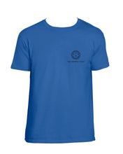 Custom Crystal Maze Team T-Shirt