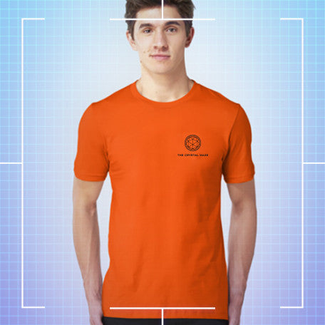 Orange Team: T-shirt