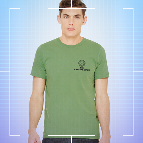 Green Team: T-shirt