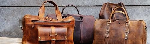 How To Choose The Right Leather Bag
