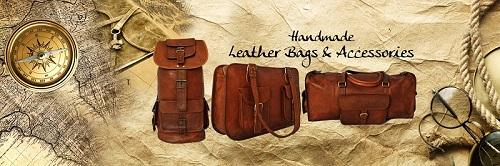 The Advantages Of Owning An Amazing Vintage Handmade Leather Bag