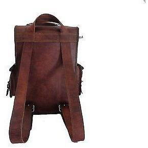 2-in-1 Rucksack Laptop Bag