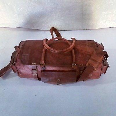 "22"" Handmade Travel Bag"