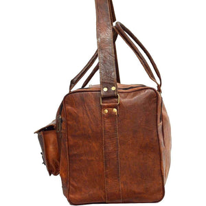 Charming Elegant Duffel Bag