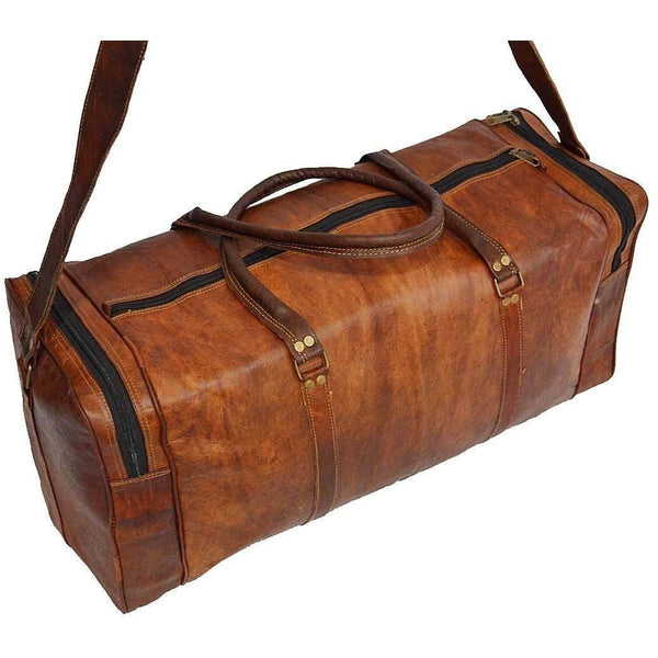 Charming Duffel Bag
