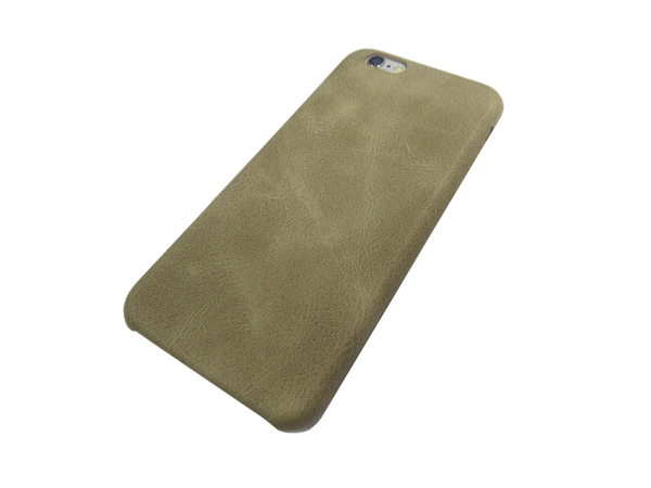 iPhone 6 - Clarino snap case