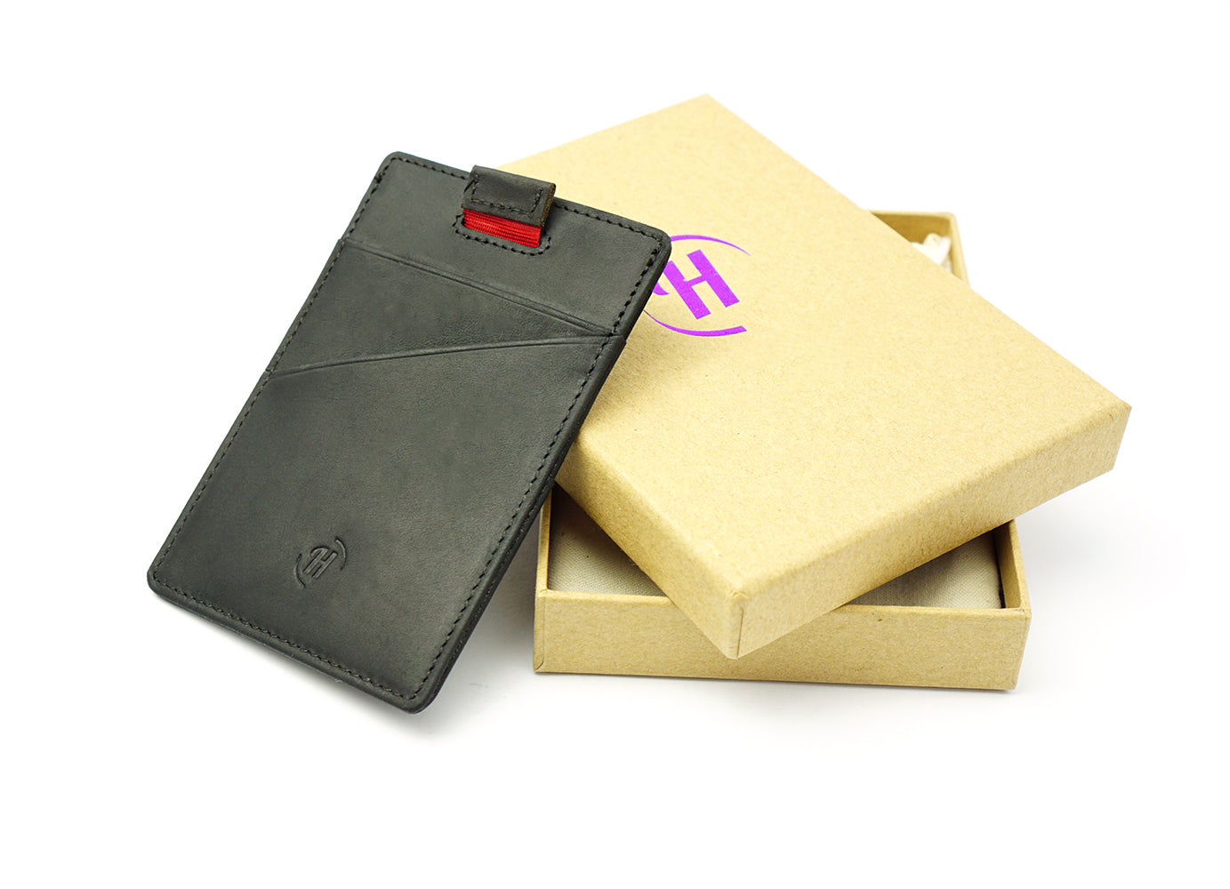 card holder wallet mens