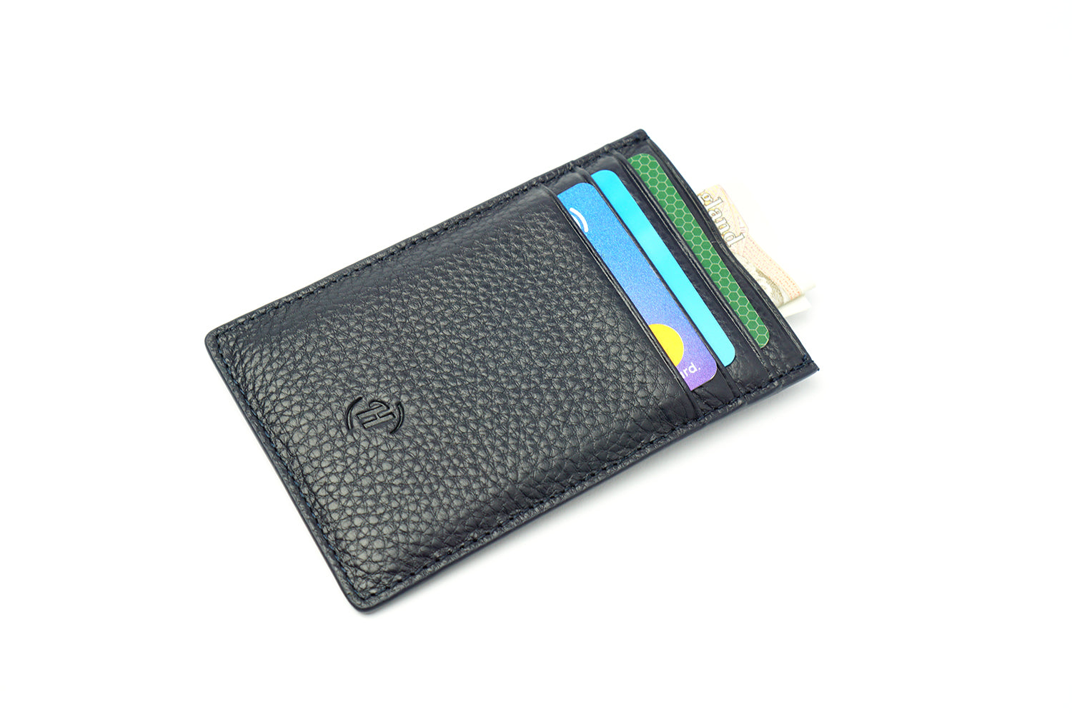 slim credit card wallet