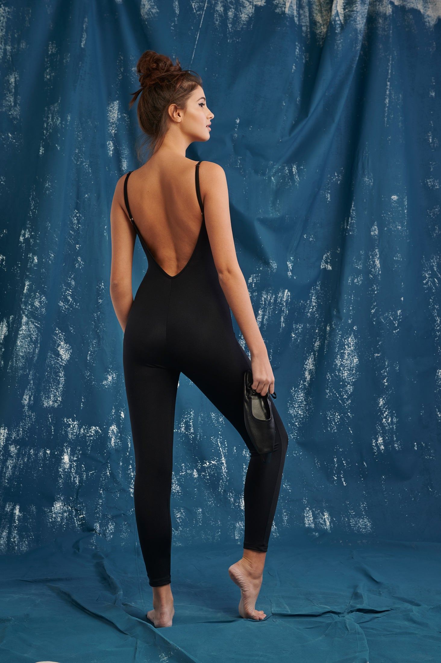 Ezra Leggings (Black)