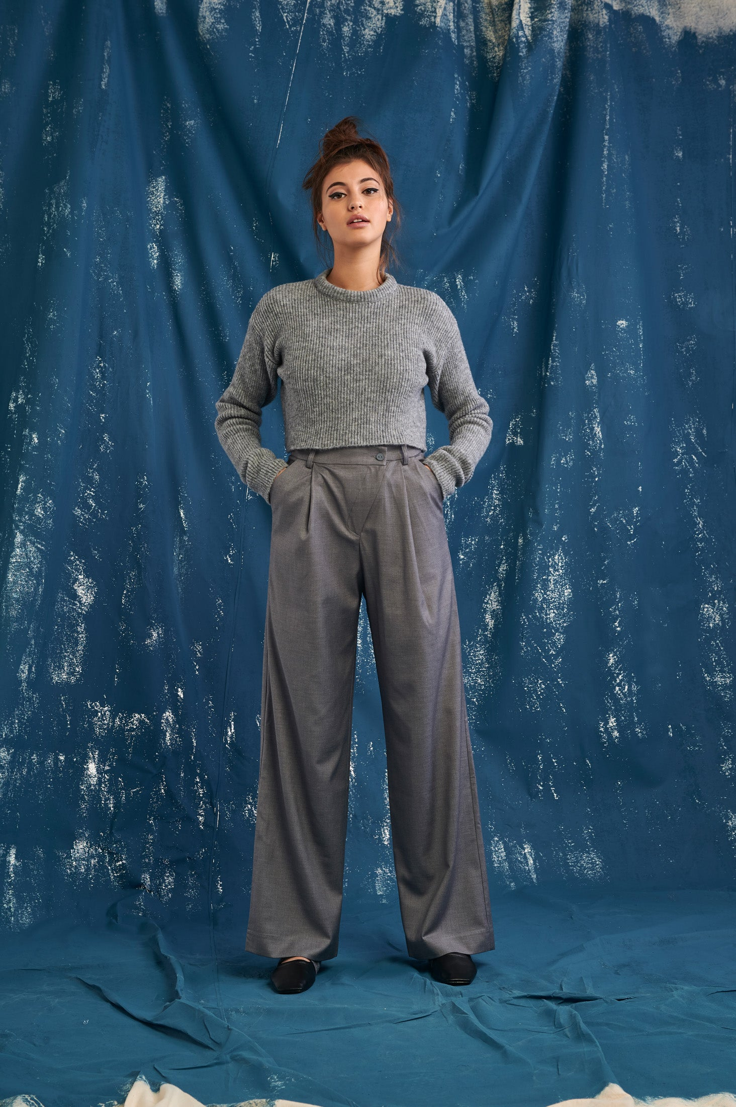 Carter Trousers