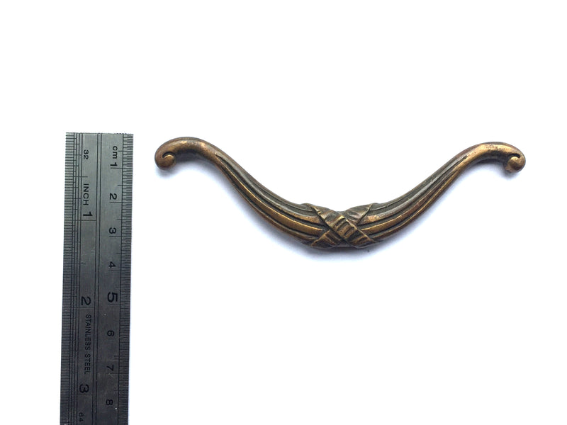 Japanese Vintage  Drawer or chest pull