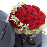 Luxury Grand Prix Rose Hand tied