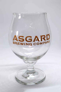 Asgard Tulip Glass