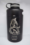 Asgard Stainless Steel Growler