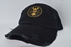 Asgard Distressed Cap