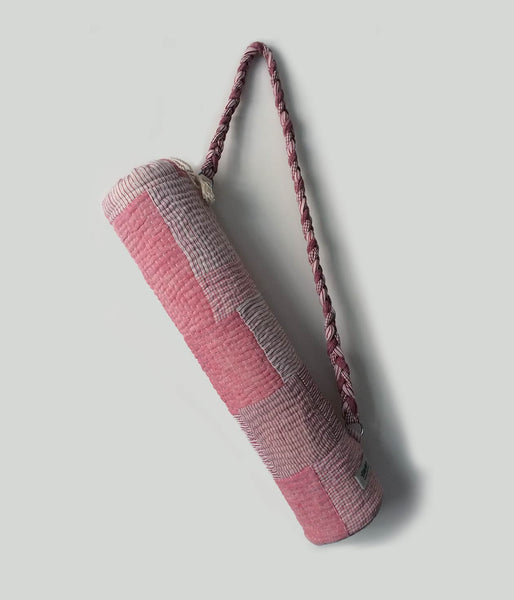 Organic Cotton Yoga-Mat Bag