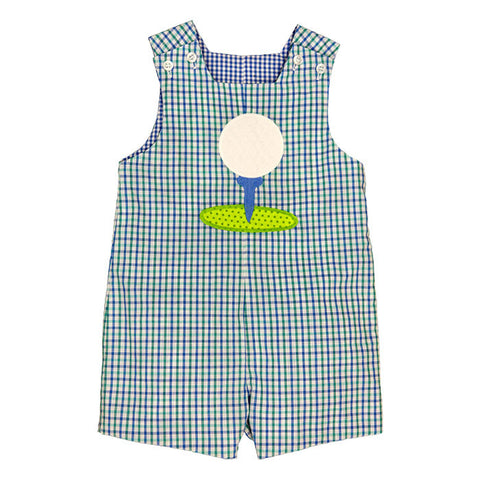 Bailey Boys Reversible John John