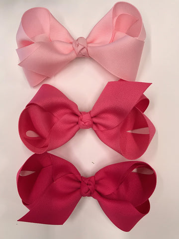 Bows for Bells