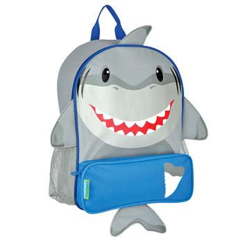 Stephen Joseph Sidekick Backpack - Shark