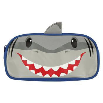 Stephen Joseph Pencil Pouch - Shark