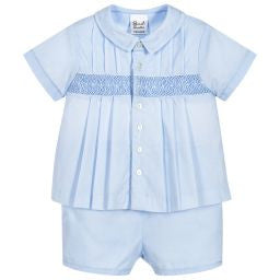 Sarah Louise Boys 2PC Set