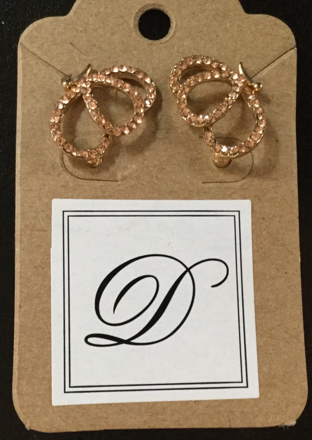 Earrings - Destinations: Curvy Couture