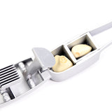 2in1 Garlic Mincer and Slicer