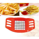 French Fries Slicer