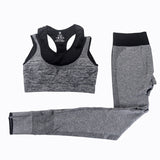 Gym Running Sport Suit