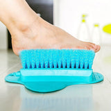 Massage Brush Scrub