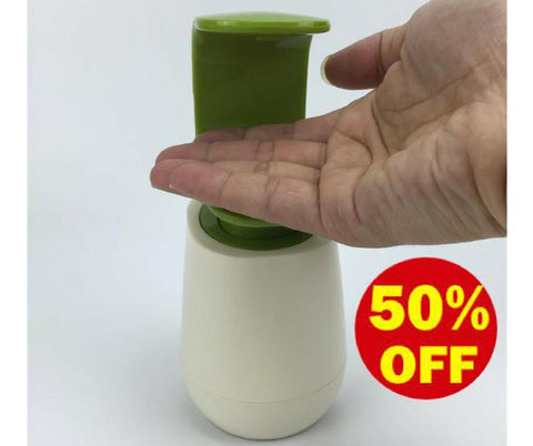 Convenient Liquid Storage Bottle