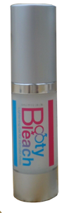 Booty Bleach - Anal & Intimate Area Bleach Organic Lightening Gel - Isopropyl-Alcohol.Com