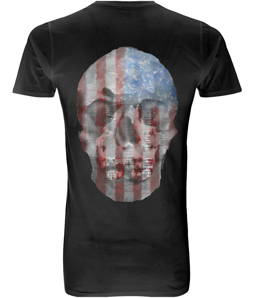 PATRIOT#CRANIUM - Rosbyapparel