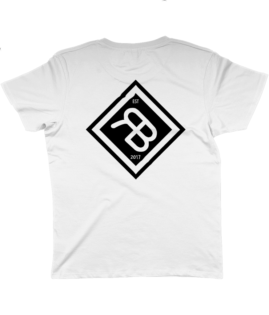 The OFFICIAL Rosby Tee - Men - Rosbyapparel