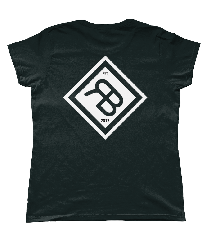 The OFFICIAL Rosby Tee - Women - Rosbyapparel