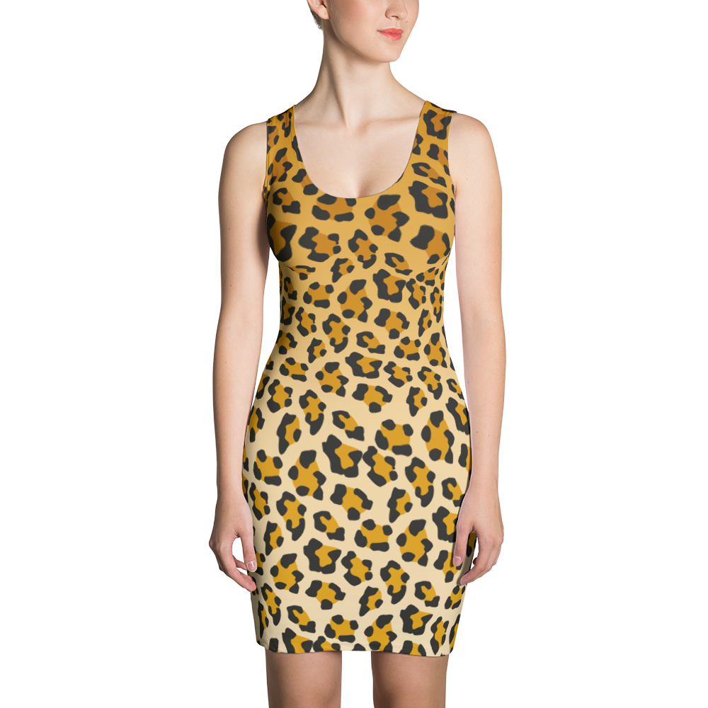 LEOdRESS - Rosbyapparel