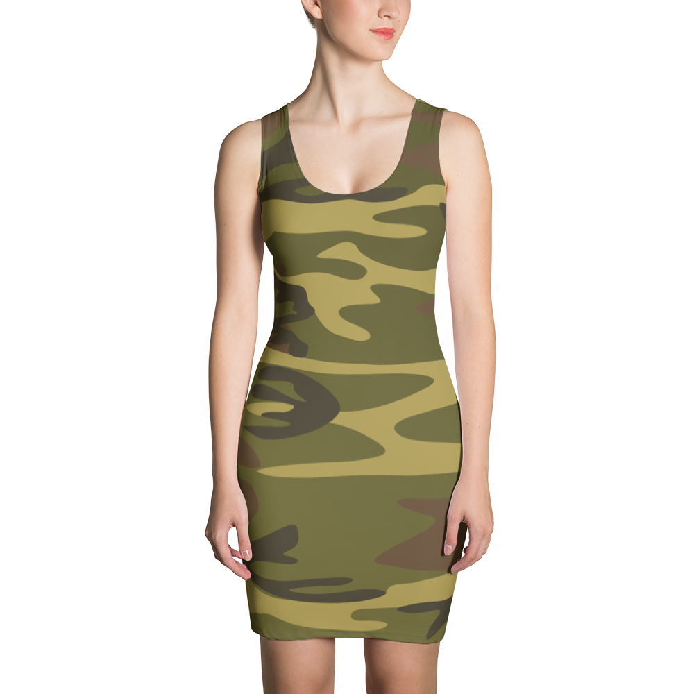 CAMOdRESS - Rosbyapparel
