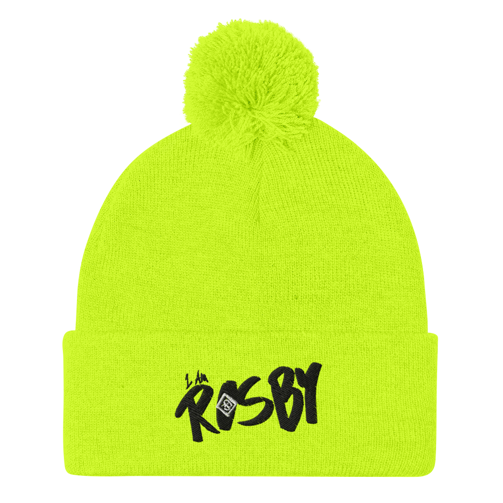 #IamROSBY NIGHT-LIGHT - Rosbyapparel
